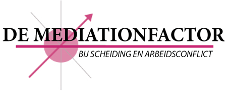 Logo De Mediationfactor